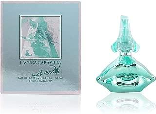 salvador dali laguna perfume