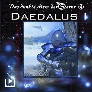 Daedalus. Teil 1 (Das dunkle Meer der Sterne 4) Titelbild