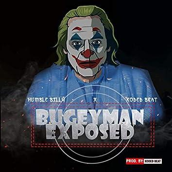 Bugey-Man Exposed (feat. KodedBeatz)