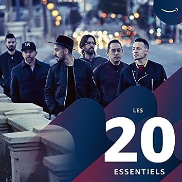 Les 20 essentiels : Linkin Park