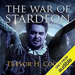 The War of Stardeon thumbnail