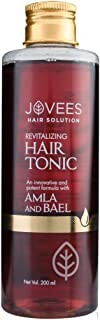 Jovees Amla & Bael Revitalising Hair Tonic (110ml)