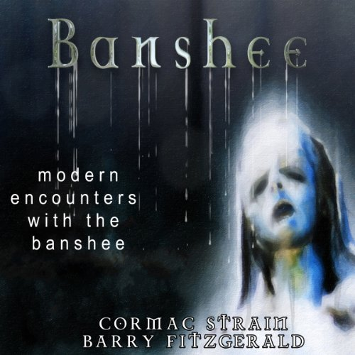 Banshee audiobook cover art