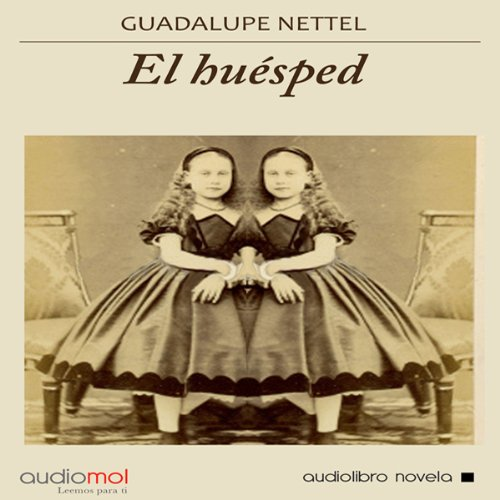 El huésped [The Host] cover art