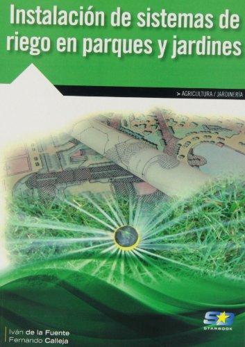 Instalación De Sistemas De Riego En Parques Y Jardines