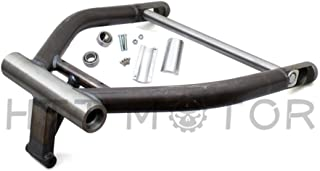 SMT MOTO- Steel Right Side Drive Swingarm Kit For Harley Softail 280-300 Tire 1991-1999