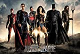 GB Eye Maxi Poster Justice League Characters,