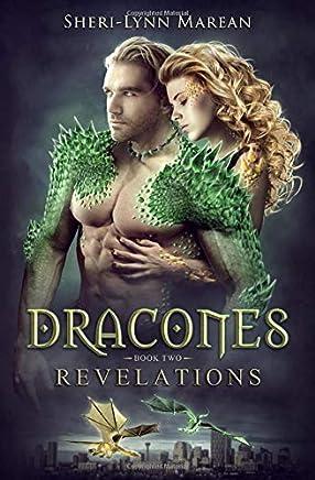 Dracones: revelations: Volume 2