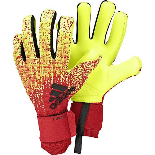 adidas Sport Predator Pro Climawarm TW-Handschuh Gelb DN8574 592815 Herren
