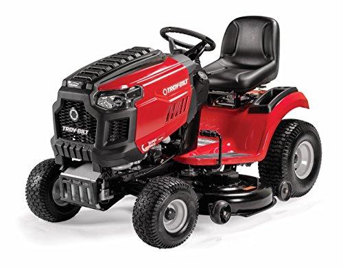 Troy-Bilt Super Bronco Riding Lawn Mower