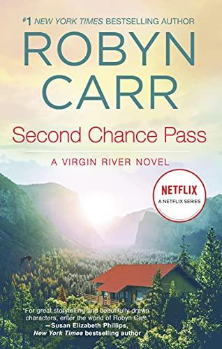 Second Chance Pass: Book 5 of Virgin River series