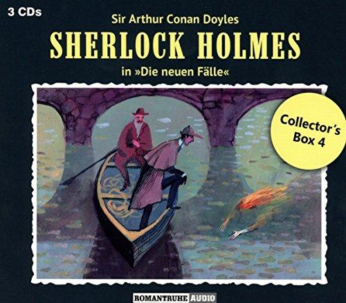Die Neuen Fälle: Collector'S Box 4 (3 Cds)