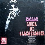 Donizetti: Lucia di Lammermoor (Gesamtaufnahme: Kingsway Hall, London 1959) [Vinyl Schallplatte] [2 LP Box-Set]