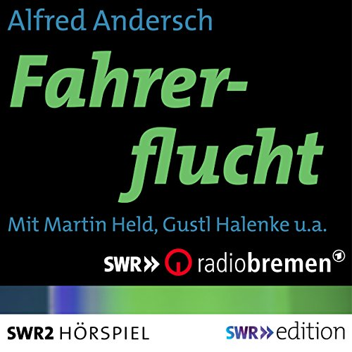 Fahrerflucht audiobook cover art