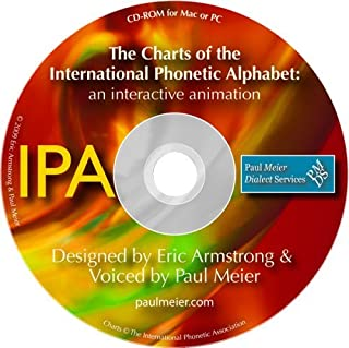 The International Phonetic Alphabet: An Interactive Multimedia Demonstration