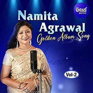 Namita Agrawal Golden Album Songs Vol 2