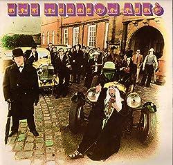 MILLION AIRS LP UK BUK 1975 11 TRACK (BULP2006)