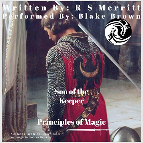 Principles of Magic cover art