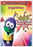 VT: LARRYBOY ULT SUPER HERO CL DVD