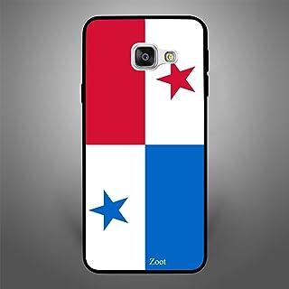 Samsung Galaxy A5 2016 panama Flag, Zoot Designer Phone Covers