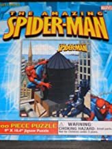 The Amazing Spider-man 100 Piece Jigsaw Puzzle 9