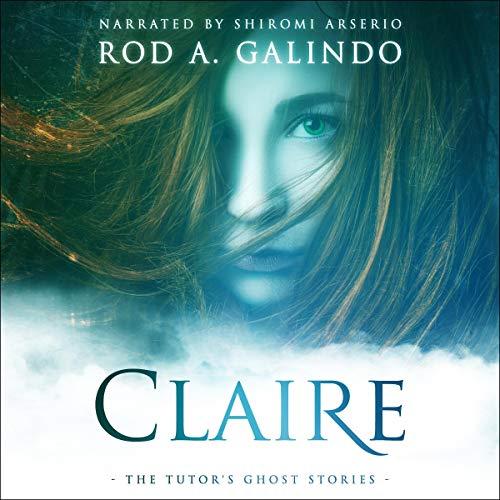 Couverture de Claire