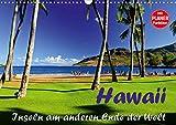 Hawaii - Inseln am anderen Ende der WeltCH-Version (Wandkalender 2020 DIN A3 quer)