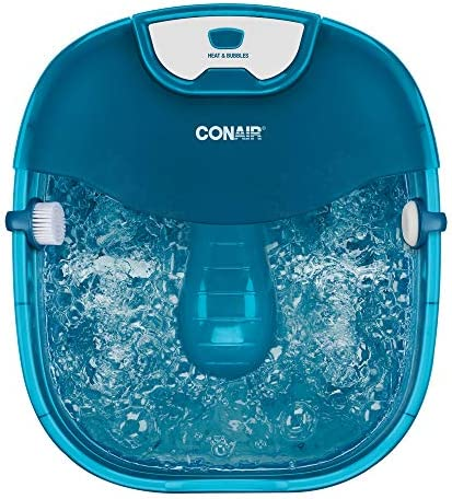 Top 10 Best foot spa heat and massage Reviews