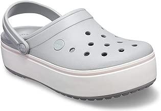 Crocs Crocband Plataforma Clog