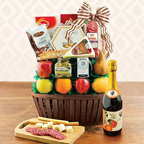 Sorry for Your Loss Sympathy Basket