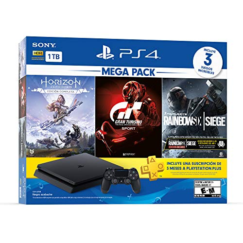 Playstation 4 Chedraui marca Sony Interactive Entertainment LLC