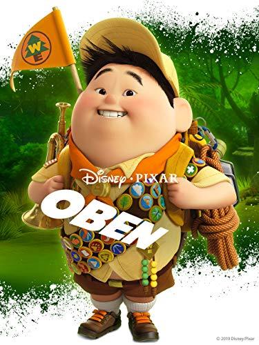 Oben (4K UHD)