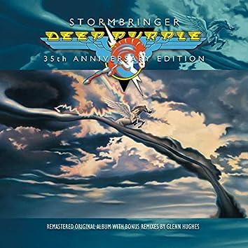 Stormbringer (Remastered)