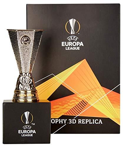 Unbekannt UEFA Europa League Pokal 70mm auf Podest