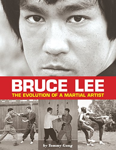 Bruce Lee: The Evolution of a Martial Artist (English Edition)