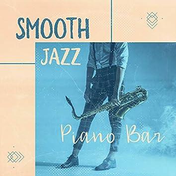 Smooth Jazz Piano Bar