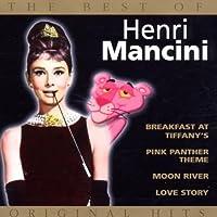 Best Of Henri Mancini by Henri Mancini (2001-07-28)