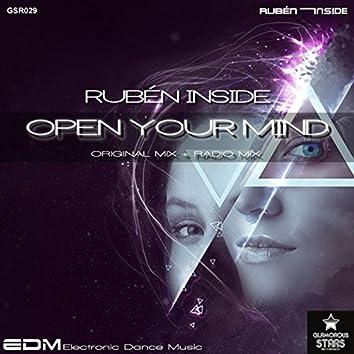 Open Your Mind (Original Mix)