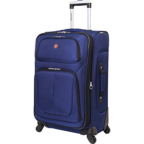 SwissGear 25' Spinner/Blue
