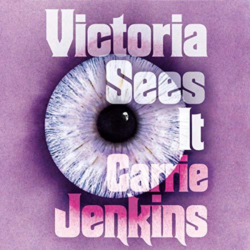 Page de couverture de Victoria Sees It