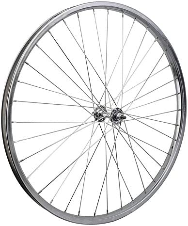 Wheel Master Front Bicycle 26 x 559 2.125 Sales of SALE items from new works 36H ISO 1.75 All stores are sold