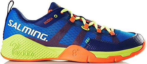 Salming Kobra Men Handballschuhe royalblau