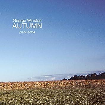 Autumn (Piano Solos)
