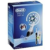 Oral-B RO 2 2500 Elektrische Zahnbürste