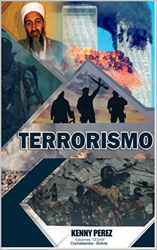 Couverture du livre Terrorismo (Spanish Edition)