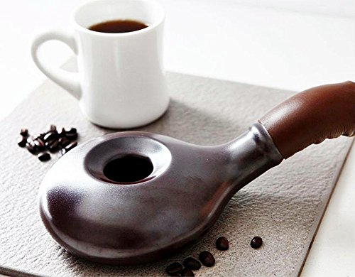 Ceramic Coffee Bean Roaster