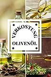 Verkostung Olivenöl: Um alle Ihre Notizen auf vorausgefüllten Verkostungsblättern festzuhalten. Ein originelles und wertvolles Geschenk für eine Party, einen Geburtstag oder einen besonderen Anlass