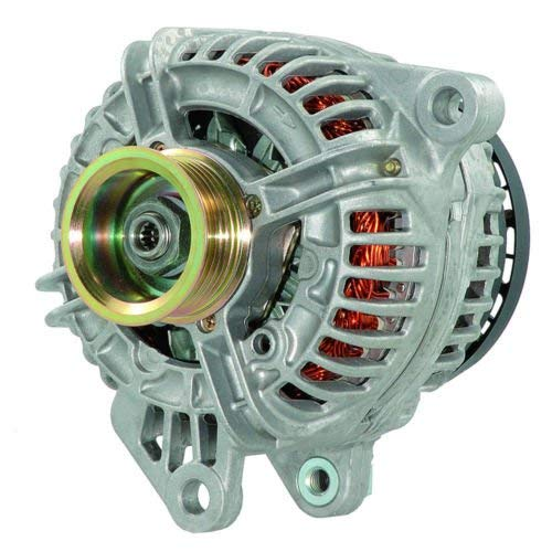 LActrical High Output 250 Amp Alternator For JEEP Grand Cherokee 4.0L L6 99 1999 00 2000 01 2001 2002 02 2003 03 2004 04