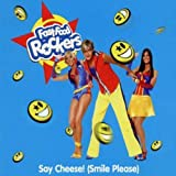 Say Cheese (Smile Please) (Parmasan Pop Mix)