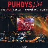 Das 3000. Konzert und mehr... von Puhdys